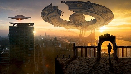 10 Best sci-fi audiobooks and books to read 2021