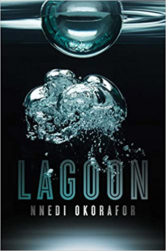 Lagoon: one of the best sci-fi audiobooks