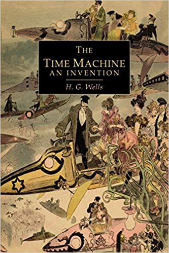 The Time Machine: one of the best sci-fi audiobooks